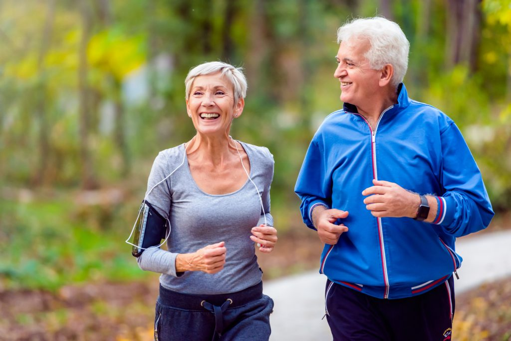 Exercise to prevent Alzheimers