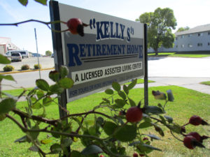 Kelly's Retirement Homes